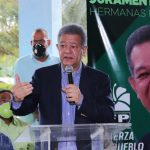 Leonel Fernández: El PLD atraviesa momentos difíciles porque se emborrachó de poder