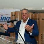 INAVI inicia programa de ayudas a residentes en zonas vulnerables del sector de Herrera