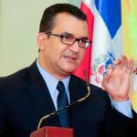 Senado escoge a Román Jáquez para ser el Presidente de la JCE