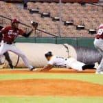 Los Gigantes se imponen ante las Águilas Cibaeñas en primer juego de temporada