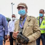 """Manuel Jiménez: """"Obras construidas en SDE es para que duren 20 años sin presentar problemas"""""""