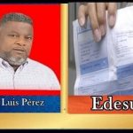 JORGE LUIS PÉREZ HACE UN LLAMADO A EDESUR PARA QUE INTERVENGA EN LAS PALMAS Y BUENOS AIRES EL ALZA DE LAS TARIFAS.
