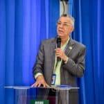Alcalde SDE afirma: Ataques se deben a que eliminó chantaje y extorsión
