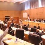 Concejo de Regidores de SDE aprueba presupuesto municipal 2021