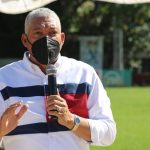 Liga beisbol Luisito Mercedes reconoce y dedica torneo a Radhamés González, director OMSA