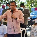 Alcaldía de Haina y PROSOLI encabezan acto de demolición para Construcción de CCPP