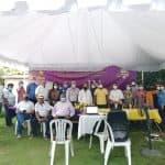 Pleno del PLD Santo Domingo Oeste conoce y valida documentos-propuestas de su IX Congreso