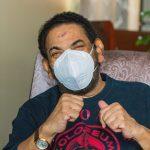 Gabinete de Política Social Facilita ayuda a ex luchador Jack Veneno