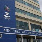 MAP reduce horario laboral y asistencia de empleados a instituciones