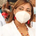 Doctora Lorenzo asiste a misa conmemorativa Día de la Altagracia