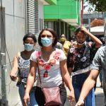 Someten 566 personas por no usar mascarillas; 1,559 violan toque de queda en festividades de Año Nuevo