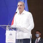 Abinader inaugurará con sus frecuentes alocuciones el 2021; hablará mañana al país