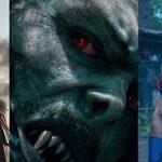 Todas las películas de superhéroes que se estrenarán en 2021