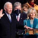 Joe Biden presidente número 46 de Estados Unidos