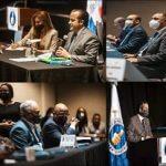 Dirección Ejecutiva del PRM reunirá su gabinete operativo el próximo martes