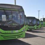 Autobuses de la OMSA trasladarán a personas con condiciones especiales a las áreas de vacunación contra el COVID-19