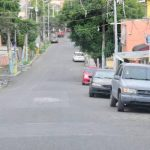Barrios cumplen horario de toque de queda