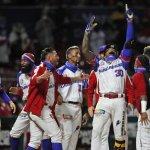 Águilas Cibaeñas se proclaman campeones invictos de la Serie del Caribe 2021