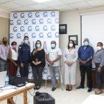 Alcaldía de Haina Participa en Encuentro sobre Gestión de Riesgos