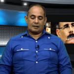 Jose Moya en una gran entrevista, sus repuestas