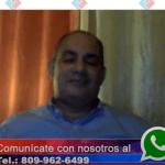 Entrevista a Jose Moya en el programa Perfil 224