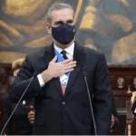 Abinader anuncia construcción Linea divisora con Haití
