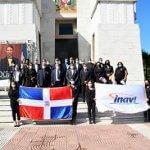 Administrador del INAVI pide a los dominicanos emular ideales de los Padres de la Patria