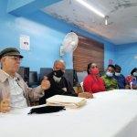 Ayuntamiento Santo Domingo Este y comunitarios se unen para asistir a familias pobres de El Caliche-Villa Duarte