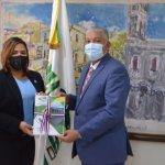OMSA presenta Carta de Compromiso al Ciudadano