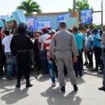 Lideres comunitarios de Santo Domingo Oeste rechazaron presencia de Ito Bisonó en Consejo de Gobierno