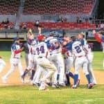 Las Águilas de República Dominicana a la final de la Serie del Caribe