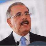 Danilo Medina es proclamado Presidente del PLD