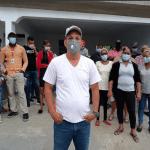 Los Moradores del Barrio alto de Bayona en Santo Domingo Oeste se sienten aterrorizado