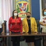 Vicealcaldesa Felipa Gómez realiza gran acto con motivo al Día Internacional de la Mujer