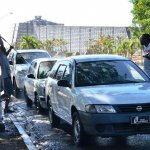 Ayuntamiento desmonta negocios de car wash que operaban en Parque del Este