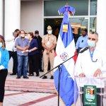 ASDE recuerda 204 aniversario natalicio patricio Francisco del Rosario Sánchez