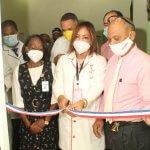 Inauguran oficina de acción social en el Centro de Atención Primaria de la Zona F