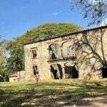 Causa malestar en las redes supuesto cobro RD$5,000 por fotos en Ruinas de Engombe