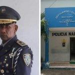 Comandante del cuartel policial de Buenos Aires de Herrera es polígloto, habla dos idiomas menos que el  Papa Francisco.