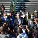 Luis Abinader envía felicitaciones a periodistas en su día
