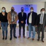 Radhamés González busca experiencia del transporte de Colombia para aplicarlo en OMSA