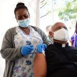 ASDE y Salud Pública inician aplicación segunda dosis vacuna contra la covid-19