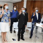 Conceden nacionalidad dominicana a 21 extranjeros