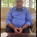 Presidente del Concejo de Regidores SDO,Eddy Tejeda renuncia a sus aspiraciones a reelegirse este 24 de Abril