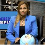 Periodista Marlene Castillo denuncia la existencia de un Sótano en mal estado que funciona como Cárcel en Bella Colinas de Manoguayabo