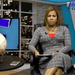 Comunicadora Marlene Castillo dice sometimientos y allanamientos le están picando cerca a Danilo Medina