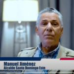 Manuel Jimenez su mensaje en Semana Santa 2021
