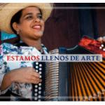 Yokaira Martínez: La Doncella del Acordeón