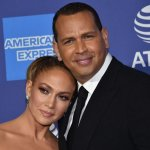 Jennifer López y Alex Rodriguez anuncian su separación