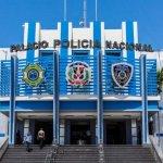 Suspenden miembro de la Policía que denunció mafia en los altos mandos de esa institución